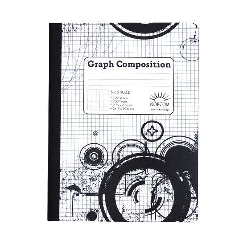 review  u2013 norcom graph composition book