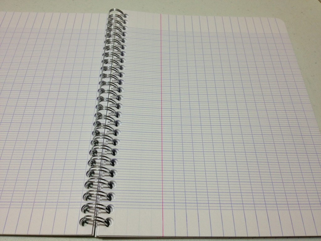 french ruled paper This french ruled paper, known also as seyè ruled paper, has lines 2 mm apart, with darker lines every 8 mm, and is on letter sized paper free to download and print.